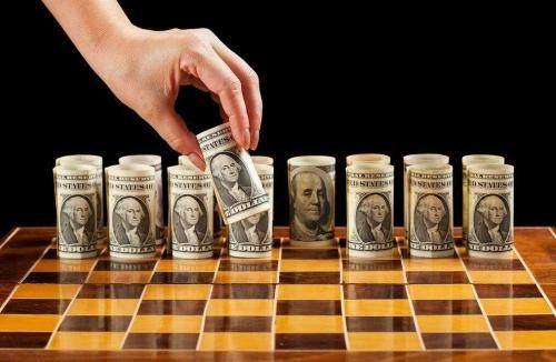 """第三方富裕管理机构的""""营销手段""""应该如何应对?"""