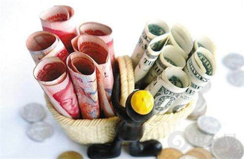 你是如何進行財富投資和財富管理的?